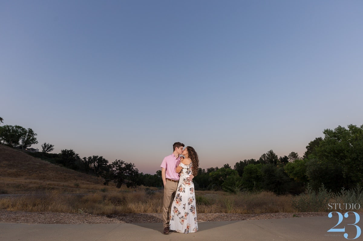 Summit Park Engagement Session   Cole & Mary, Michael Anthony Photography Blog: Los Angeles Wedding Photography