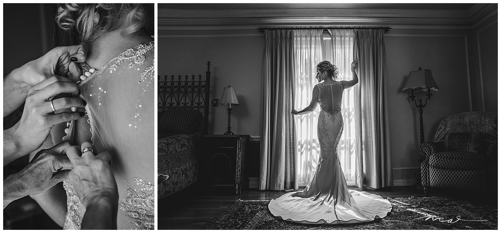 Carondelet House Wedding | Briana and Peter, Michael Anthony Photography Blog: Los Angeles Wedding Photography