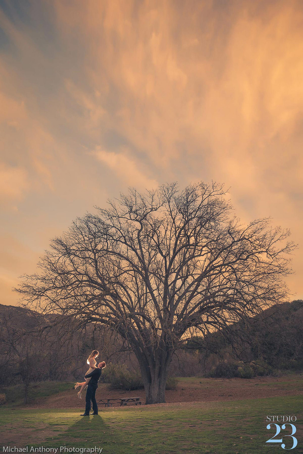 Paramount Ranch Engagement Session   Cody and Krystal, Michael Anthony Photography Blog: Los Angeles Wedding Photography