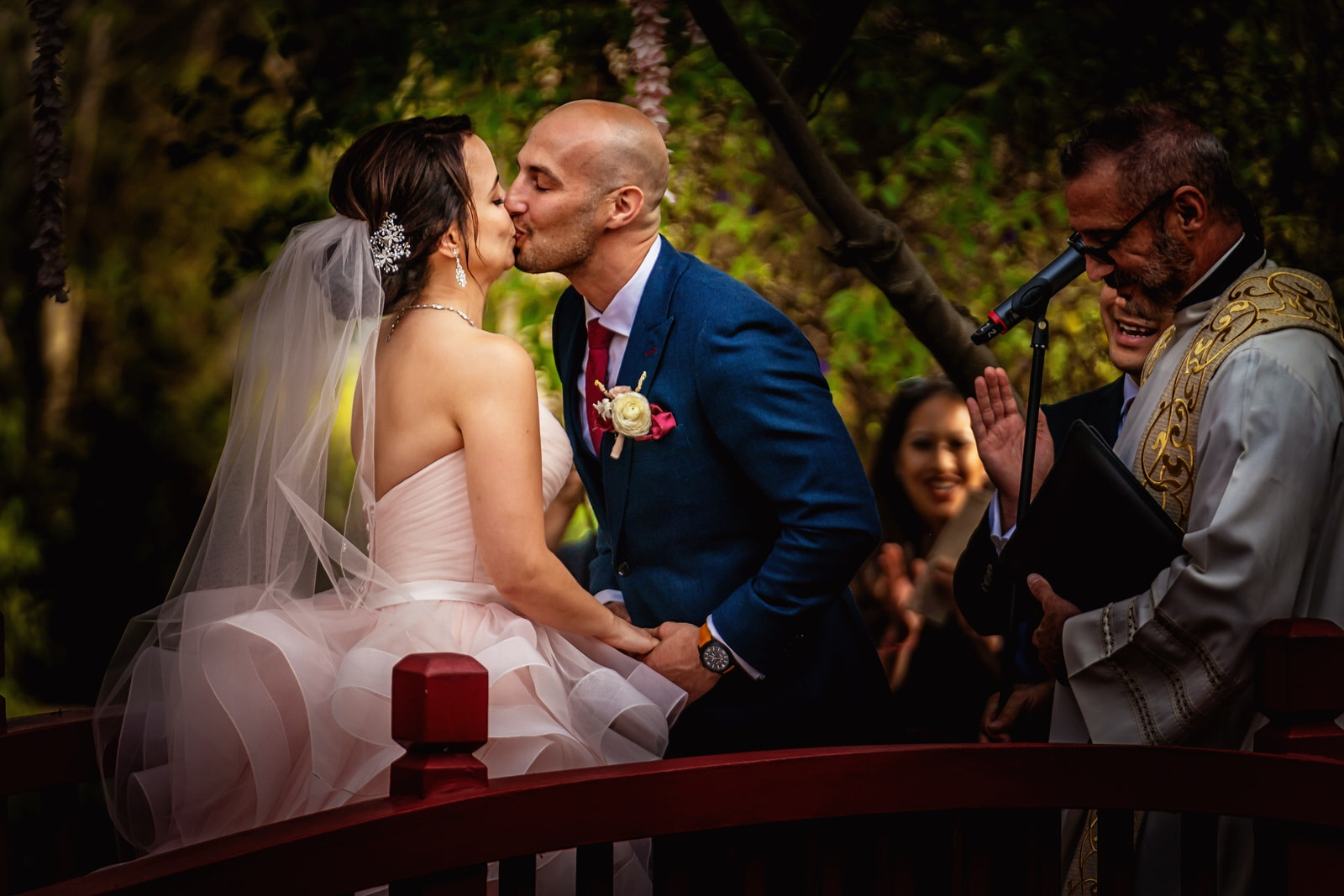 A Spring Wedding at The Langham Huntington Hotel in Pasadena, Michael Anthony Photography Blog: Los Angeles Wedding Photography