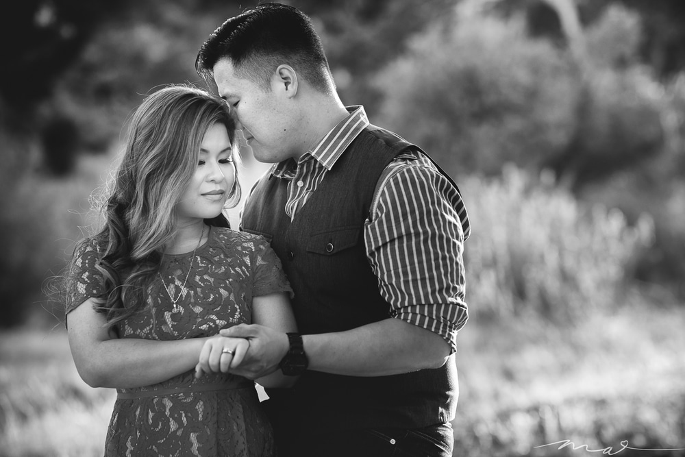 Santa Clarita Engagement Session | Placerita Canyon | Lowell and Claire, Michael Anthony Photography Blog: Los Angeles Wedding Photography
